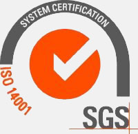 SGS ISO 14001