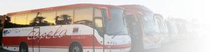 Autocares Capela - Certificaciones