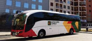 Autocares Capela